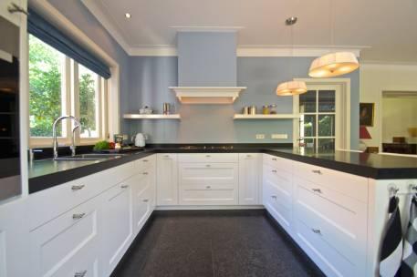 Keuken keuken foto inspirerende foto 39 s en idee n van het interieur en woondecoratie - Keukens fotos ...