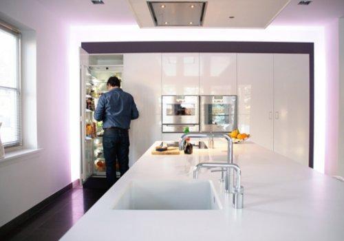 Design Keuken Italiaans : Italiaanse design keuken hilversum piet de ...