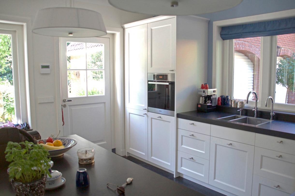 Handgemaakte piet de wit keuken, zeist   piet de wit keukens in zeist